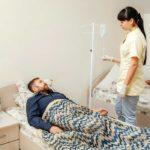 Наркологическая клиника «Выздоровление»